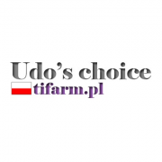 Tifarm - suplementy - logo