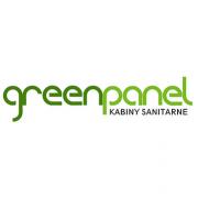 greenpanel.pl - szafki systemowe - logo
