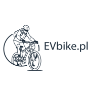EVbike - rowery elektryczne LOGO