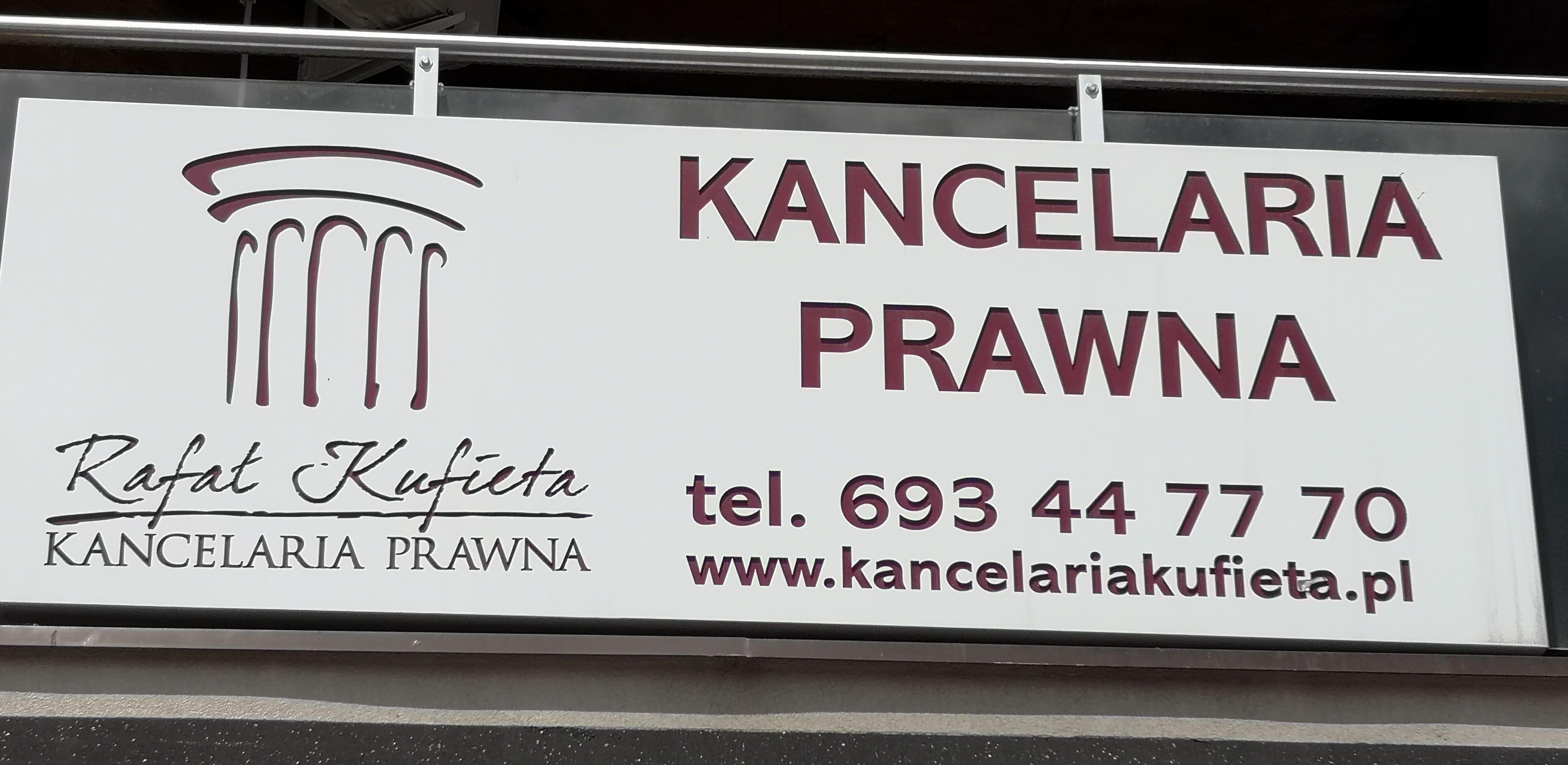 Kancelaria Prawna Kufieta Wrocław