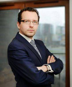 Właściciel kancelarii – Rafał Kufieta